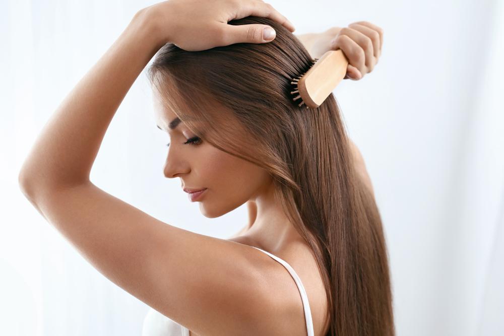 4 productos que le darán volumen a tu cabello para evitar que luzca fino o delgado