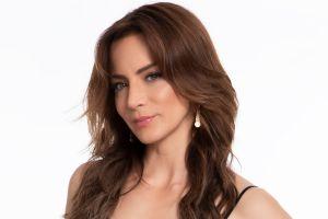 Silvia Navarro ante final de 'La Suerte de Loli' en Telemundo: 'Soltar a Loli no va a ser fácil en la vida'