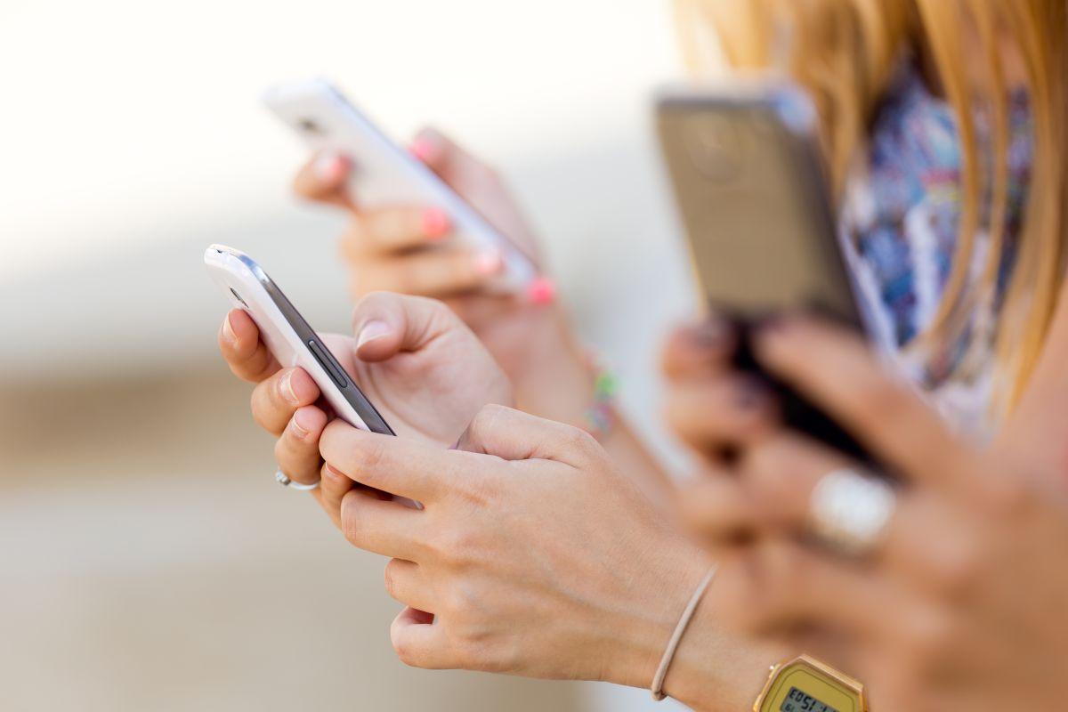 ¿Cuáles son los celulares más vendidos en Amazon?