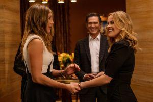 'The Morning Show 2' con Jennifer Aniston y Reese Witherspoon ya tiene fecha de estreno en Apple TV+