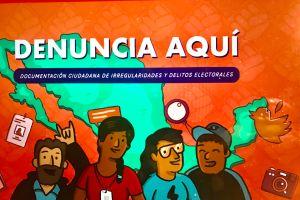 La UNAM crea una plataforma para denunciar irregularidades y delitos electorales