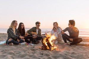 Las actividades de verano que más le gustan a cada signo zodiacal