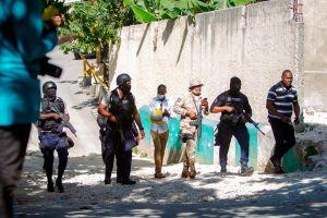 Los asesinos del presidente de Haití Jovenel Moïse se identificaron como agentes de la DEA