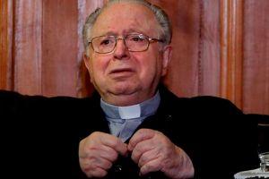 Muere Fernando Karadima, el exsacerdote que causó el mayor escándalo de abusos de la Iglesia católica de Chile