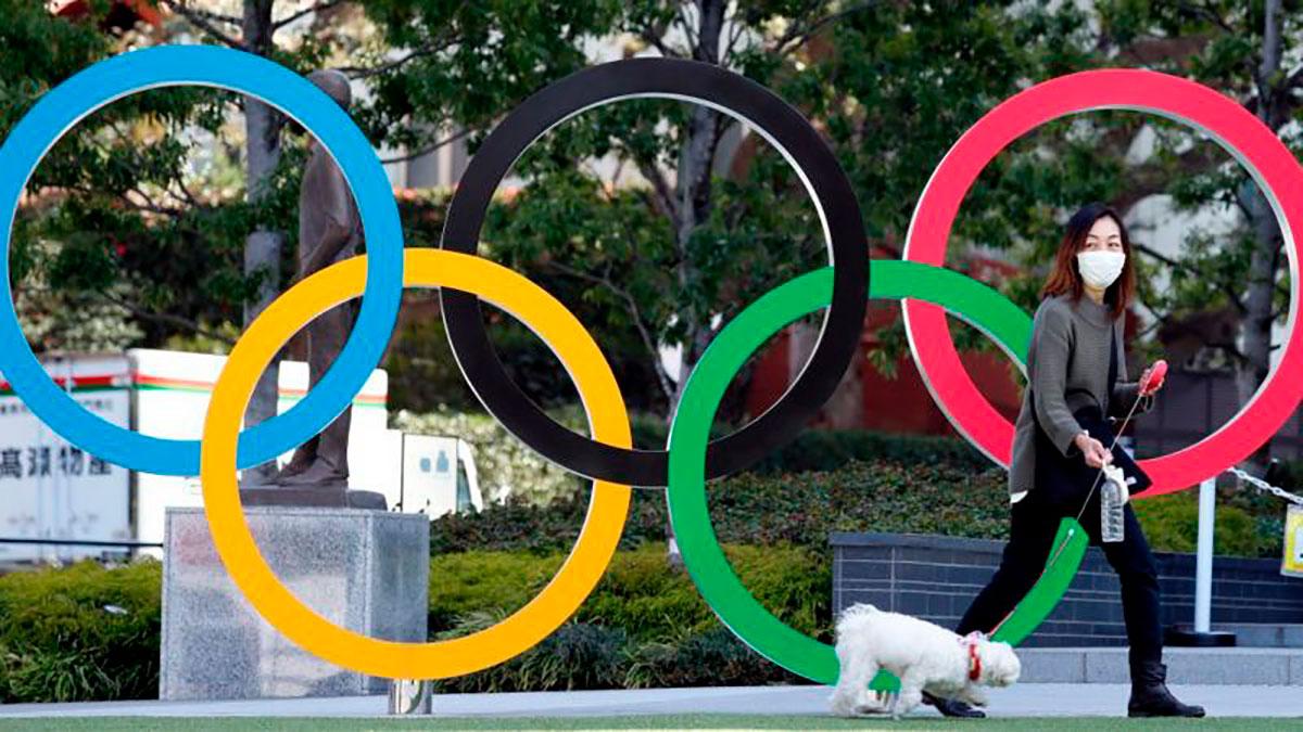 Los Juegos Olímpicos de Tokio 2020 se realizarán sin público en las gradas ante el alza de contagios por COVID-19