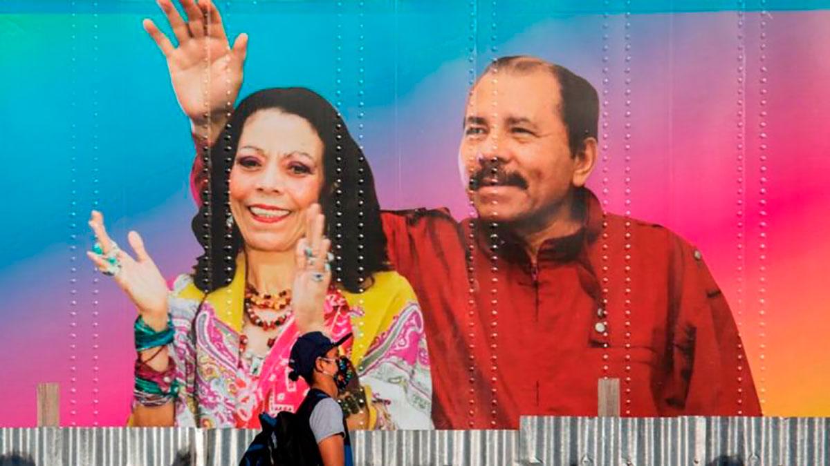 El gobierno de Daniel Ortega y Rosario Murillo enfrenta fuertes críticas internacionales por la oleada de arrestos de opositores antes de las elecciones.