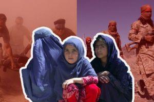 10 preguntas para entender cómo se ha llegado a la crítica situación en la que se encuentra Afganistán