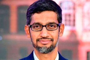 """La inteligencia artificial supondrá un cambio """"más profundo que el fuego, la electricidad o internet"""": Sundar Pichai, líder de Google"""
