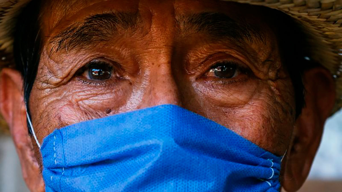Coronavirus en México: los pueblos que se niegan a vacunarse contra la COVID-19