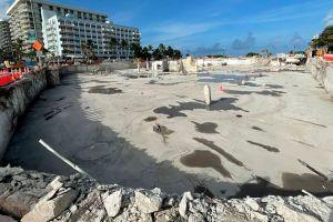 Derrumbe en Miami: la polémica por la decisión de vender el terreno donde se alzaba el edificio que colapsó, dejando al menos 97 muertos