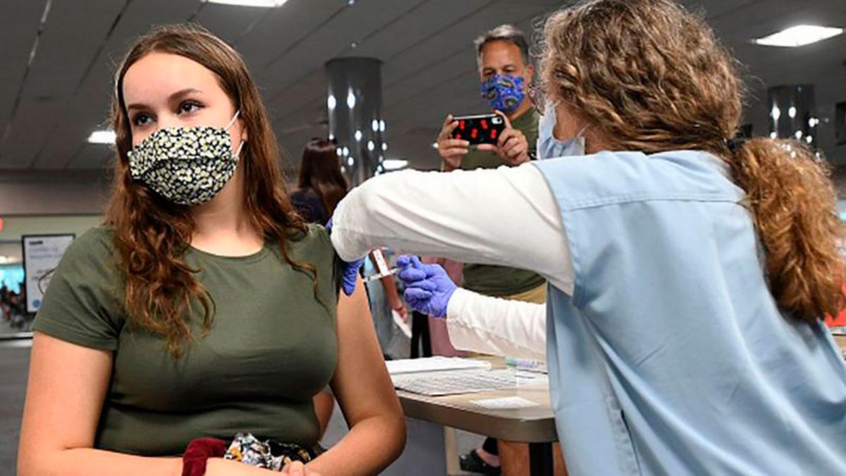 Cómo EE.UU. está perdiendo de nuevo el control de la pandemia por coronavirus