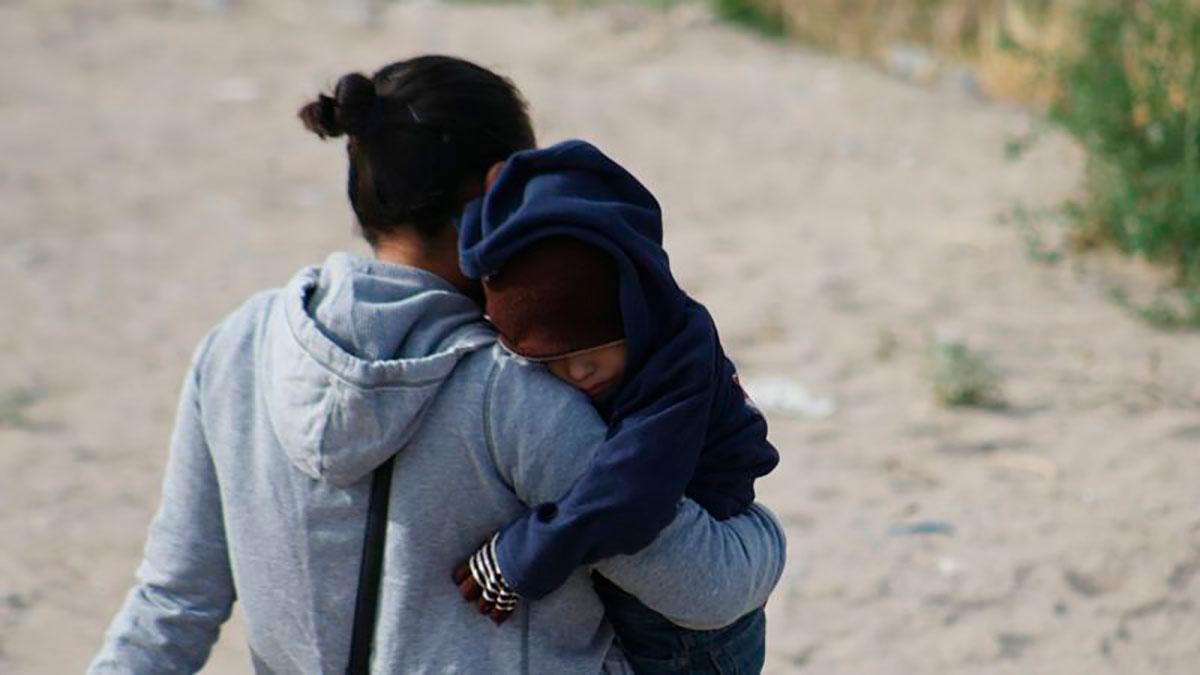 El total de niños menores de 6 años brasileños detenidos por agentes estadounidenses en solo dos meses superó el total acumulado en los siete meses anteriores.