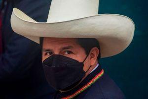 3 simbolismos que marcaron la investidura de Pedro Castillo como presidente de Perú