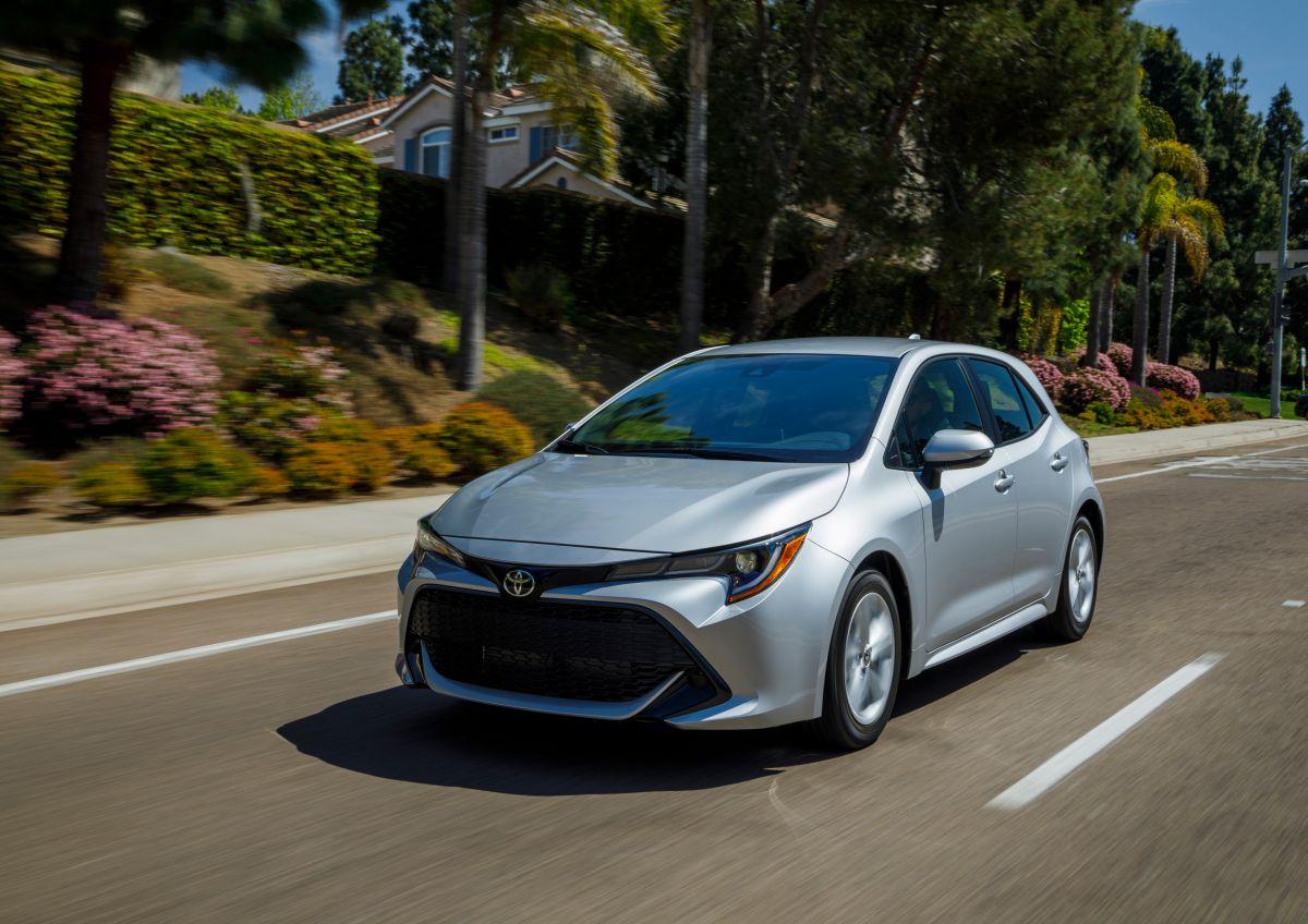 Los vehículos usados certificados tienen muy poco uso y cuentan con varios beneficios otorgados por el fabricante y el concesionario.
