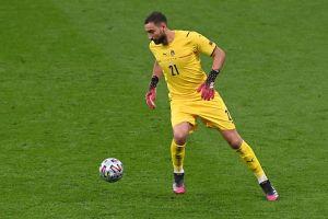 Le llegó competencia a Keylor Navas: Gianluigi Donnarumma es el nuevo jugador del PSG