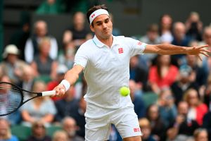 Federer participará en los Juegos Olímpicos de Tokio 2020