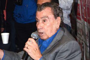 Famosos despiden a Alfonso Zayaz Inclán, quien falleció a los 80 años