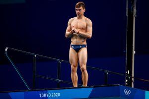 """Campeón olímpico de clavados: """"Estoy orgulloso de ser un hombre gay"""""""