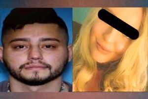 Abaten en México a hispano Eduardo Zamora quien mató a su novia e hirió a 2 policías en Stripes de Harlingen