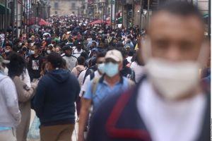 México atraviesa por una tercera ola de contagios por COVID-19, confirma el gobierno mexicano