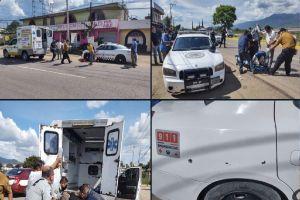 FOTOS: Agente de Guardia Nacional es descubierto secuestrando y muere tras enfrentamiento
