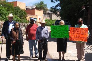 Se desmoronan obras del Programa 3x1 por falta de mantenimiento en México