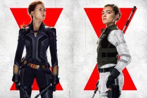 Black Widow: Adiós, Scarlett Johansson. Bienvenida, Florence Pugh