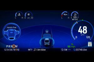 "General Motors demanda a Ford por querer usar el nombre BlueCruise, muy parecido a su marca ""Super Cruise"""