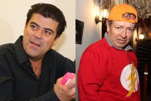"Jorge ""El Burro"" Van Rankin manda condolencias por muerte de Sammy Pérez, pero comete grave error"