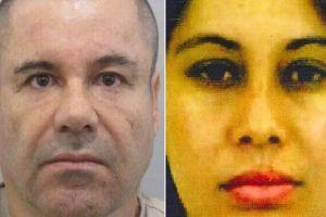 """""""El Chapo"""" escapó desnudo con su amante de casa que será rifada por $12.50 dólares"""