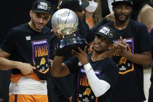 Ironía en Los Ángeles: Chris Paul se convirtió en el verdugo de los Clippers y clasificó a Phoenix a las finales de la NBA