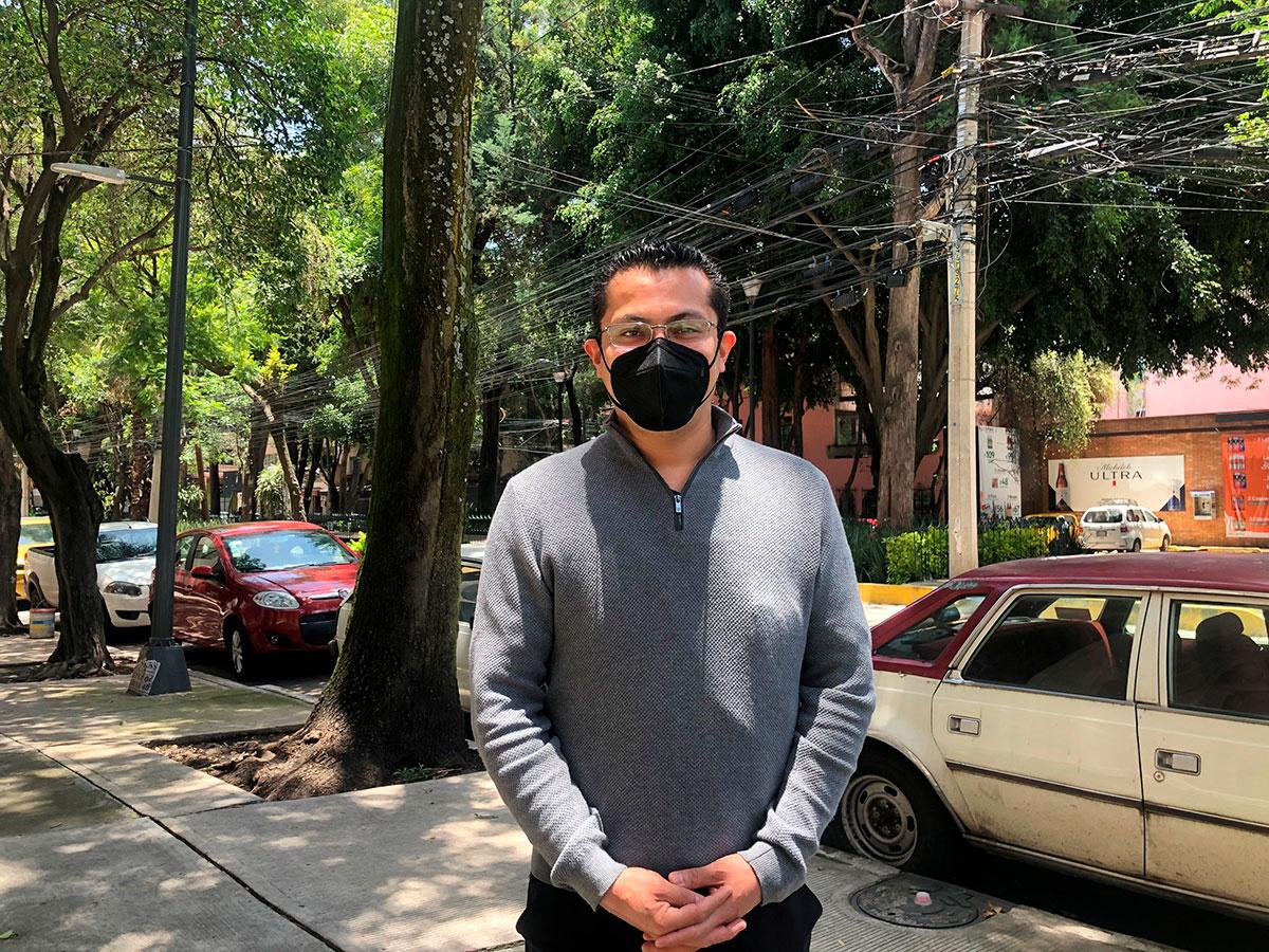Ciudadano mexicano