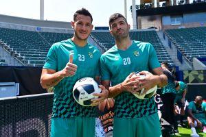 León vs. Cruz Azul: alineaciones probables en el Campeón de Campeones
