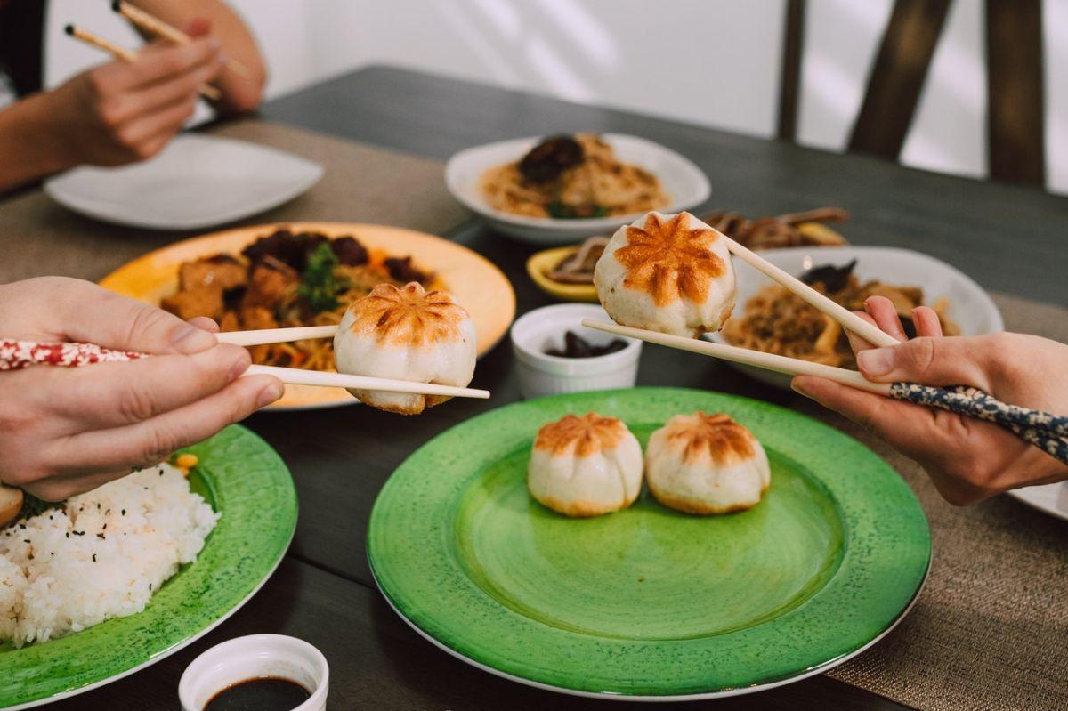 Comida china-