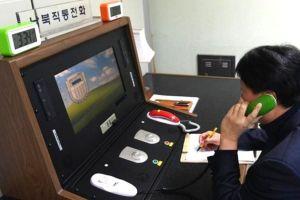 """Qué es y por qué es importante la """"línea directa"""" que Corea del Norte y Corea del Sur restablecieron"""