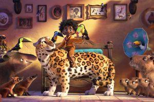 """Mira el tráiler de """"Encanto"""", la película de Disney inspirada en Colombia"""