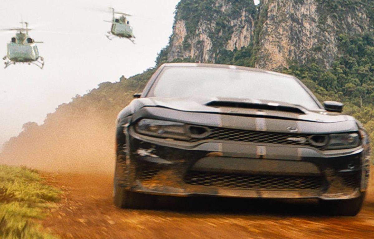 Dodge se une a Universal Pictures en 'F9', la novena entrega de la franquicia 'Fast & Furious'.