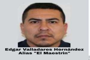 FOTOS: Así dejaron al Maestrín del Cártel del Golfo, autor de la masacre de 15 inocentes en la frontera