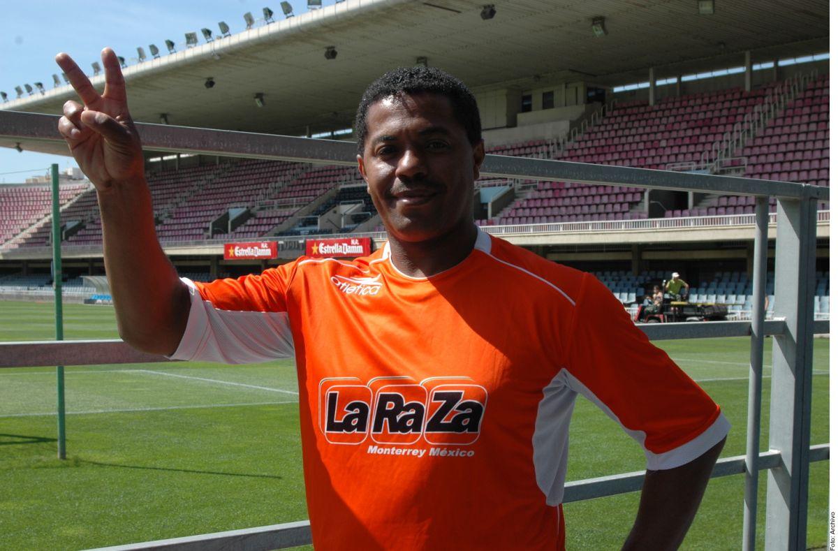 Zizinho dejó huella en el fútbol mexicano. Se reporta que murió por el COVID-19.