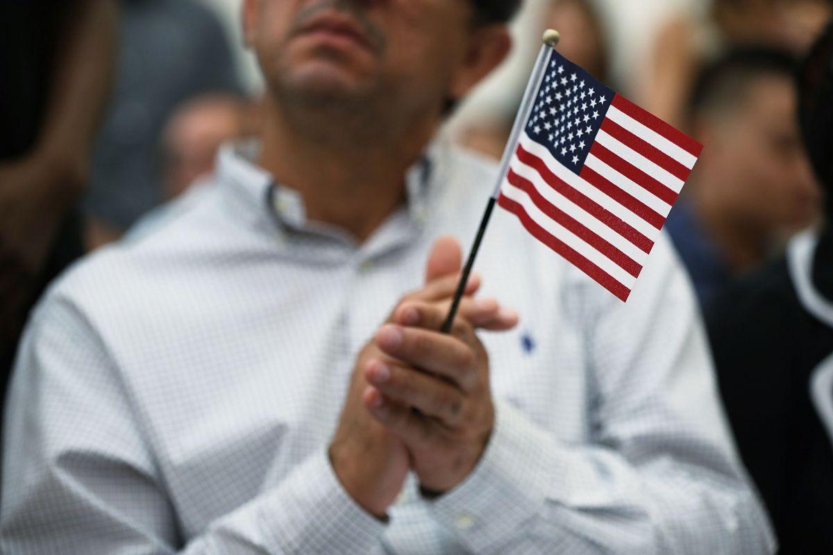 La nueva coalición de inmigrantes proporcionará ayuda legal para lograr la ciudadanía.