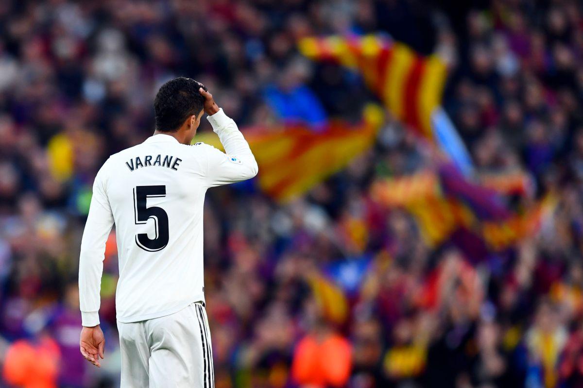 """El defensor """"Galo"""" llegó al conjunto merengue con 17 años de edad, de la mano de Zinedine Zidane."""