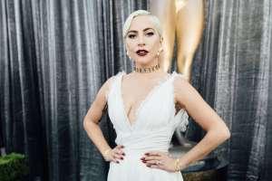 Los detalles de los kilométricos tacones que Lady Gaga lució en Nueva York