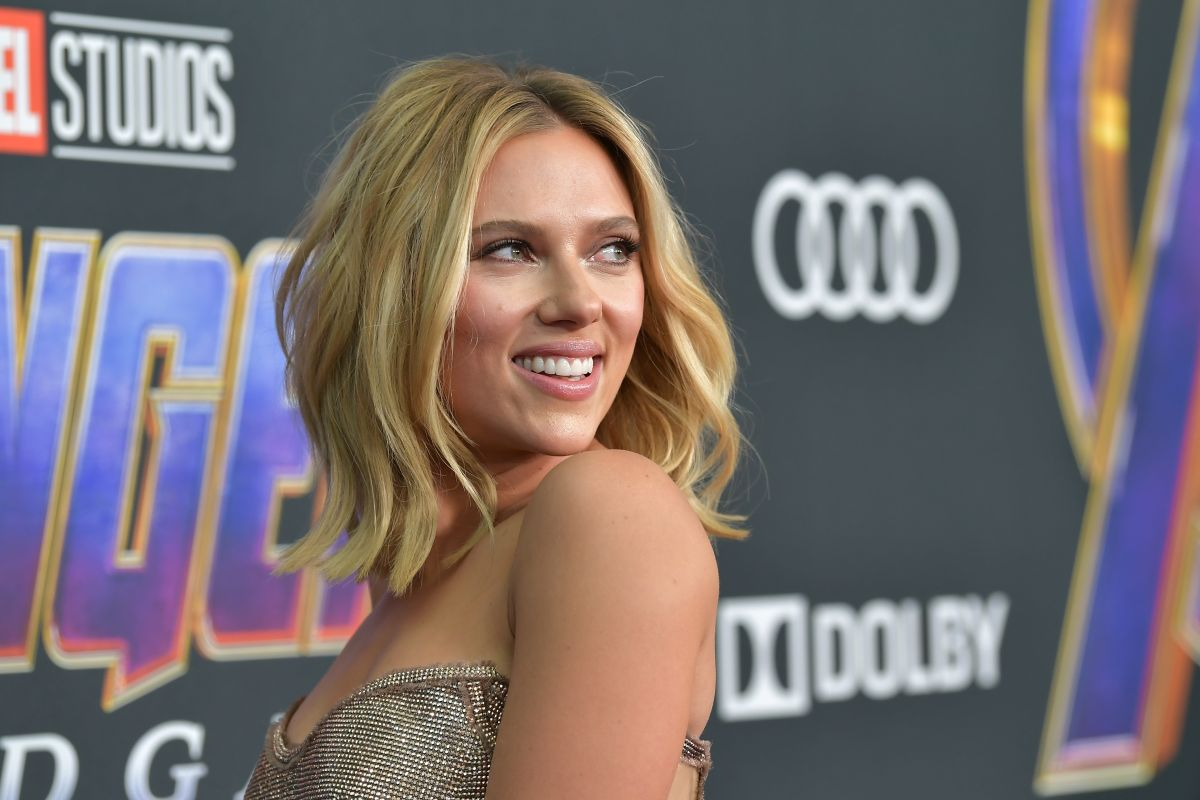 Scarlett Johansson reaches an agreement with Disney to close their dispute