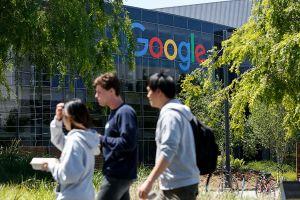 Google exige a sus 130,000 empleados que se vacunen contra la COVID-19 para volver a la oficina