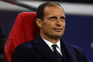 Allegri reconoce que rechazó una oferta de Florentino para entrenar al Real Madrid