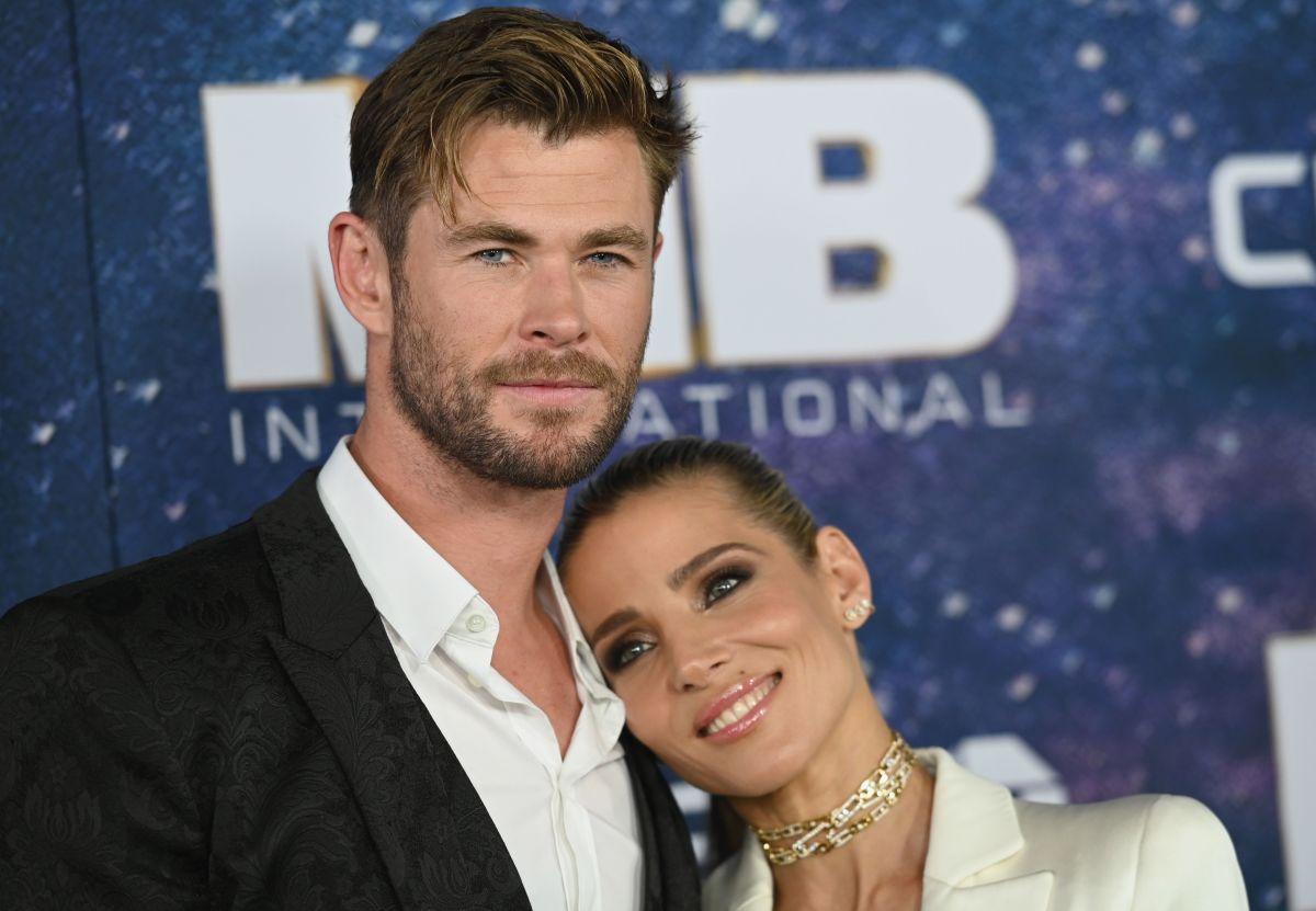 Chris Hemsworth y Elsa Pataky le buscarían dueño a su mansión de Australia.