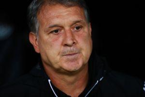 """""""Tata"""" Martino advierte que el duelo contra El Salvador será duro y peligroso"""