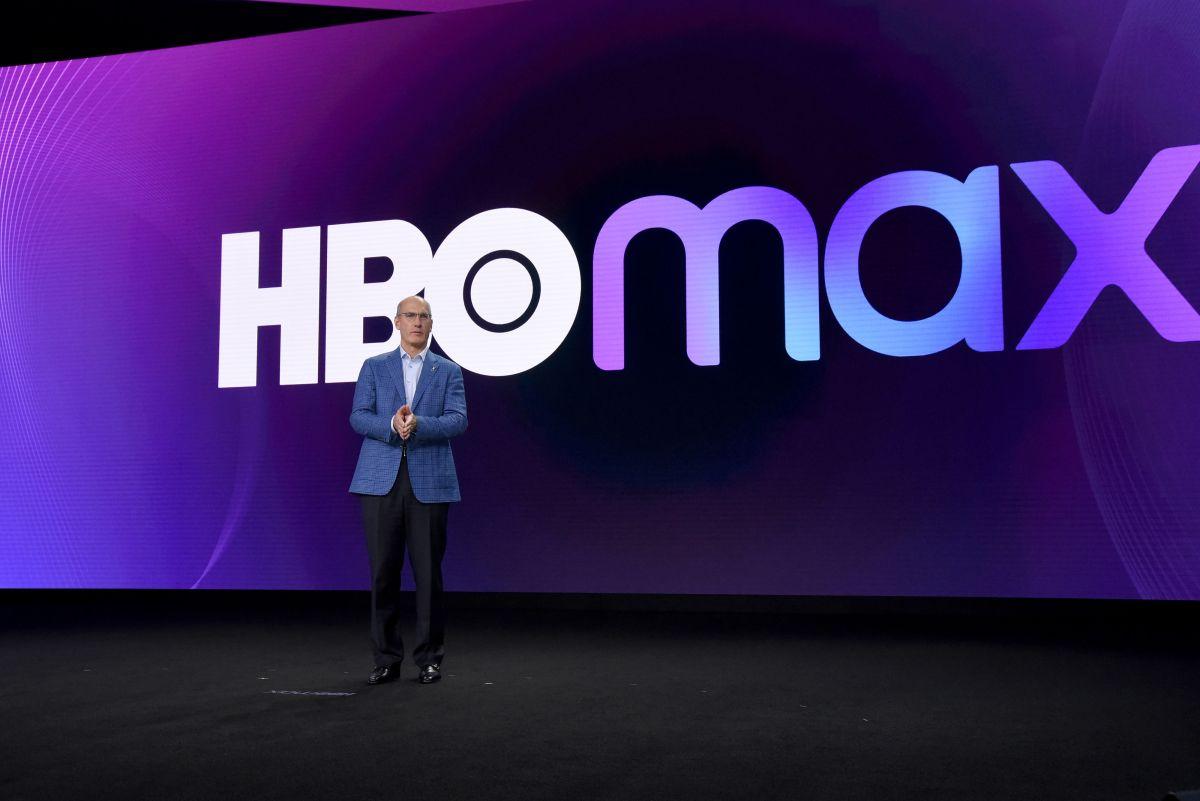 HBO Max cuenta con 47 millones de suscriptores en Estados Unidos.