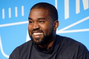 Kanye West viajó a Oaxaca con sus hijos