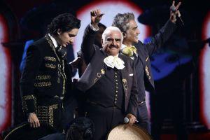 Todos los detalles del tequila 'Los 3 Potrillos' de Vicente Fernández